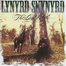 Lynyrd Skynyrd The Last Rebel CD NEW SEALED 1993