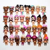 LOL Surprise Lot 3pcs Random Jouet Surprise Collection Enfant Fille Poupée Noël
