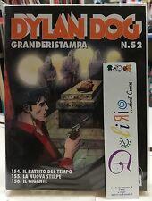 DYLAN DOG GRANDE RISTAMPA N.52 Ed. BONELLI SCONTO 15%