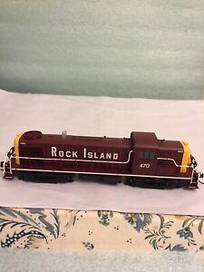 Atlas HO Rock Island # 470