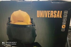 McCulloch (Husqvarna) Protective Forestry Chainsaw Helmet