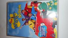 the wiggles the movie dvd set