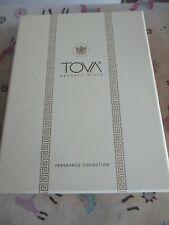 TOVA Fragrance Collection,  Eau de Parfum, 4 x 30ml, im Karton by QVC, neu