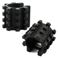 1Pc Tactical Tri Rail Mount For Mag Tubes For SW 39 Clip 12 Gauge 590