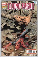 fumetto L'UOMO RAGNO STAR COMICS MARVEL numero 437 NUOVA SERIE 165