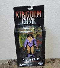 DC Direct Elseworlds Series 3 Kingdom Come Nightstar Action Figure Alex Ross