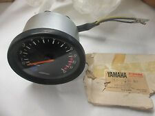 NOS Yamaha 1978-1979 XS400 Tachometer Assembly 2L0-83540-A0-00