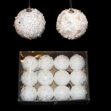 Decorazioni Natale bianca per feste e party