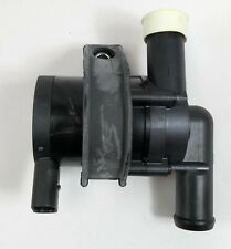 NEW GENUINE VW PASSAT AUDI A4 S4 B5 A6 V6 RS6 C6 ADDITIONAL WATER PUMP 078121601
