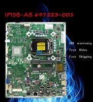 for HP Pro 3520 PC Leeds-U IPISB-AB AIO Motherboard 703643-001 697523-001