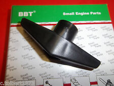 BBT HANDLE & NUT FITS HUSQVARNA  LAWNMOWERS SNOW BLOWERS TILLERS 5/16-18 18245