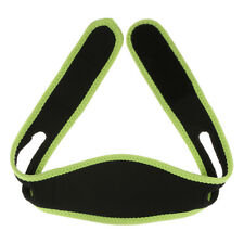 Men Half Face Slimming Mask V Line Shaper Anti-Aging Lift Tighten Strap Belt