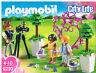 Playmobil 9230 Fotograf mit Blumenkindern Brautpaar Hochzeit Freude Neuware