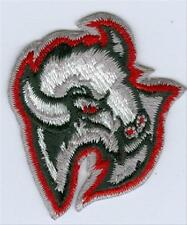 Buffalo Sabres 2 inch Embroidered Logo Iron-On Patch