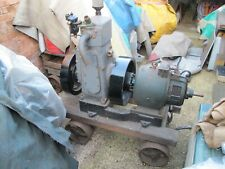 More details for 4 hp blackstone db diesel stationary engine generator dynamo