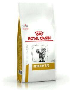 Royal Canin Veterinary Diet Urinary Feline S/O