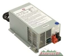 WFCO 55 Amp RV Camper Battery Charger Power Converter WF-9855 WF 9855