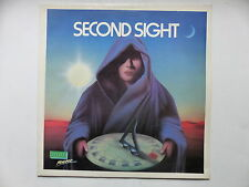 SECOND SIGHT Synthetizer images of the past .. ROD ARGENT ROBERT HOWES KPM 1332