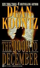 BUY 2 GET 1 FREE The Door to December by Richard Paige (1994, Paperback)