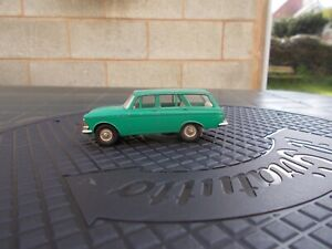 UNBOXED 1/43 MOSKEVICH ESTATE-USED/UNBOXED,GOOD CONDITION,