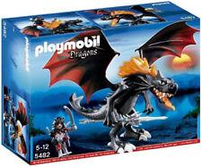 PLAYMOBIL Dragon Action Figures