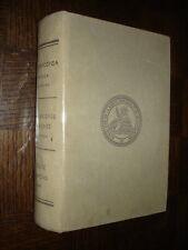 PHARMACOPEE FRANÇAISE - Codex français 1949 - Pharmacie médecine