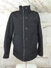 Men's Gio-Goi Winter Style Coat w Lining Quilting Medium vgc urban casual (1072)
