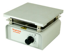 New laboratory scientific hotplate fully adjustable up to 350 °C from Sydney