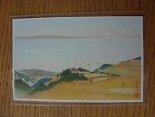 1900's-50's GOLF foto cartolina: in tutto il mondo-Monte ROKKO Golf Club, il Giappone [no