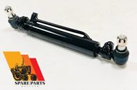 Case 586 586E 584E 585E  2WD forklift Steering cylinder 234447a1 a37509 D147753