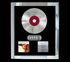 SMASHING PUMPKINS SIAMESE DREAM MULTI (GOLD) CD PLATINUM DISC FREE SHIP TO U.K.