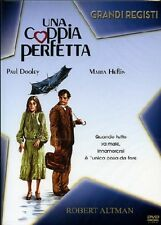 A Perfect Couple (1979) * Paul Dooley, Robert Altman *  UK Compatible DVD