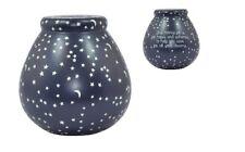 Pot Of Dreams Ceramic Gift Money Box/ Pot GLOW IN THE DARK 52053 Break To Open