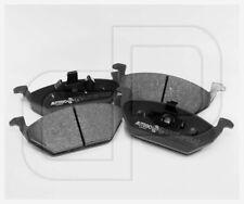 Bremsbeläge Bremsklötze VW Fox + Golf IV vorne | Vorderachse ohne Kabel