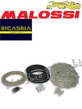 5057 - DISCHI FRIZIONE MALOSSI PER FRIZIONE ORIGINALE YAMAHA TMAX T-MAX 530