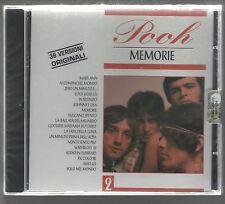POOH MEMORIE VOL. 2 - CD SIGILLATO!!!