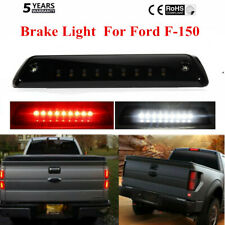 1pc Third Brake Light LED Smoke Rear Reverse Cargo Lamp For Ford F-150 2009-14