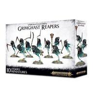 Warhammer Fantasy/Age of Sigmar Grimghast Reapers NIB