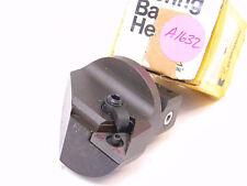 New Surplus Kennametal Kenbore Carbide Indexable Boring Head A1632 Tnmg 432