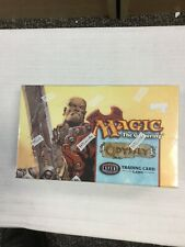 Mtg Odyssey Sealed Booster Box Factory Sealed