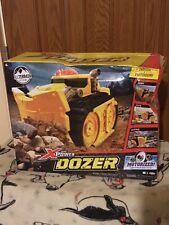 Xtreme Power Dozer - Motorized Extreme Bull Dozer Toy Truck, Bulldozer Toy, New!