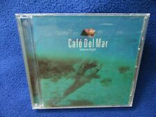 CAFE' DEL MAR VOLUME 8 CD