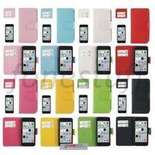 Étuis, housses et coques etuis, pochettes mats Pour iPhone 5c pour téléphone mobile et assistant personnel (PDA)