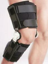 Tynor Orthopedic Hinged ROM Flexion Extension Post-OP Knee Brace Support NE