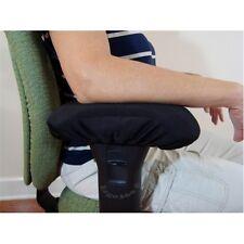 Soft Memory Foam Office Chair Armrest Arm Pad Covers 2 Piece Set
