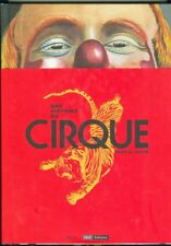 Une histoire du Cirque par Pascal Jacob Seuil Exposition Bnf 2016