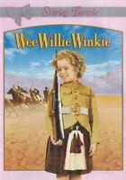 Wee Willie Winkie New DVD