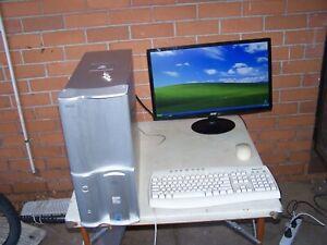Wavemaster Desktop PC