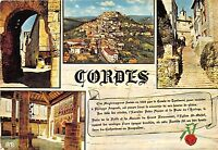 BR21711 Cordes cite mayenageuse  france