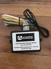 Audiovox Electronics Universal Alarm Bypass Module ASPASS111
